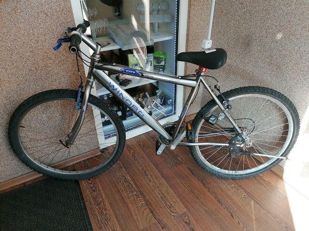 """Rower Winora 26"""""""