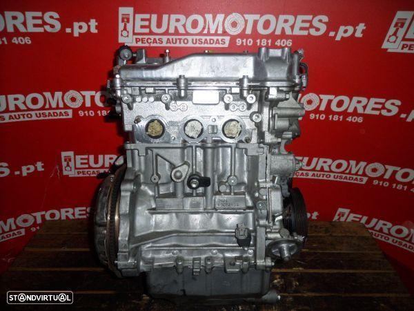 Motor Completo Smart ForTwo 1.0 12v [ 3B21 ]
