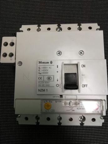 NZM H1 125 A Moeller.