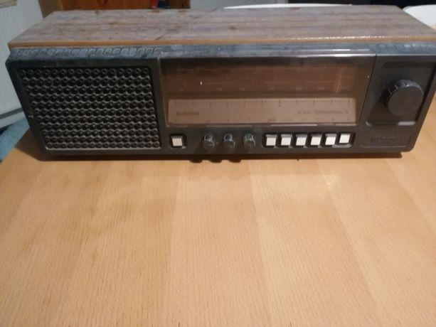 Radio odbiornik Unitra R-510 TARABAN 3