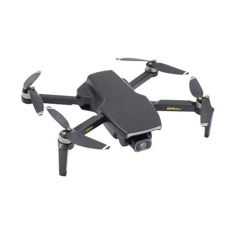 Квадрокоптер с GPS ZLRC SG108 дрон 2 Камеры GPS 30 минут