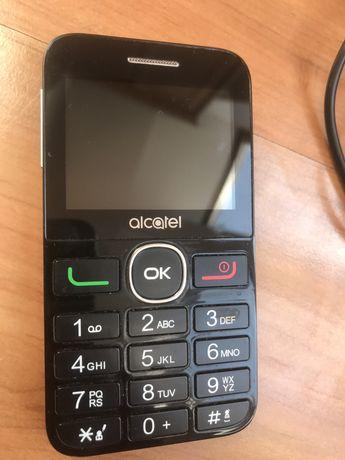 Telefon alcatel 2008g dla seniora