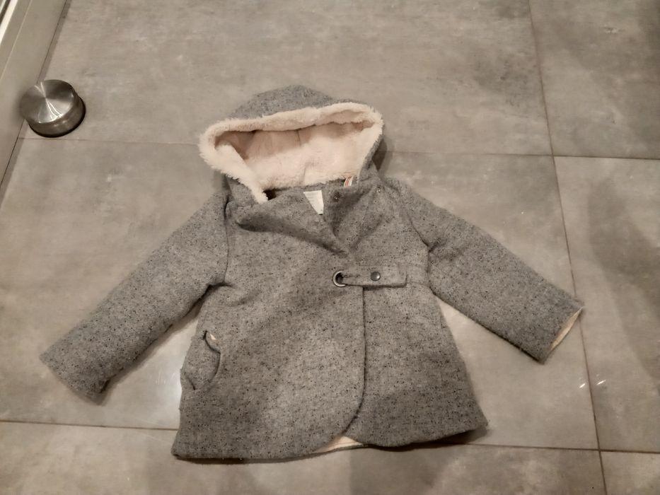 Płaszczyk Zara 98 Wielgorz - image 1