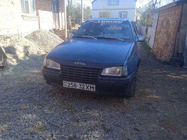 Продам авто Опель кадет