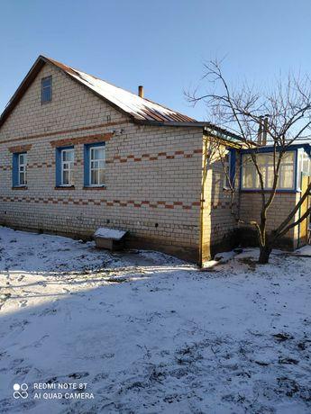 Продам дом в Новоосиново