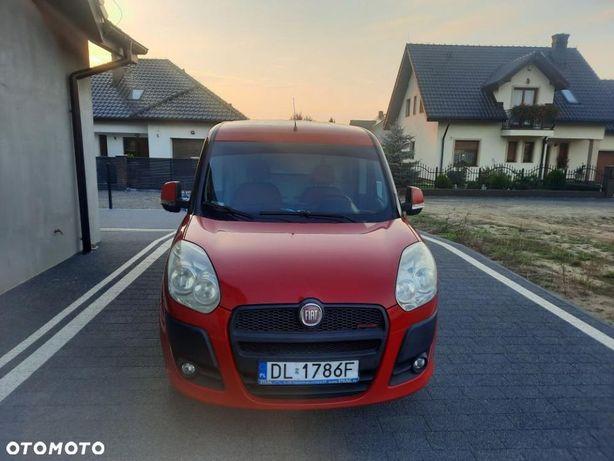 Fiat Doblo  Fiat doblo, 2.0D 135km