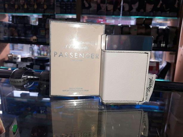 Dupont Passenger EDP 50ml Оригінал!!! Розпродаж парфумерн. магазину!!!