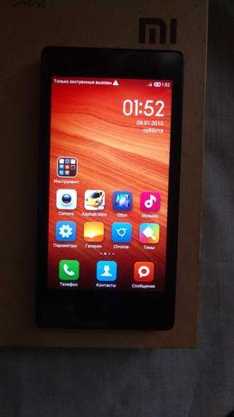 Xiaomi Red Rice HM1W- в хорошем состоянии + в подарок флешка