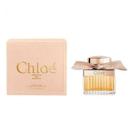Продам оригинальную парфюмированную воду Chloe