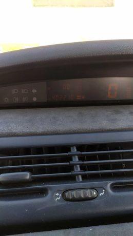 Renault espace 3   ,  2.2 disel Мотор або цілий