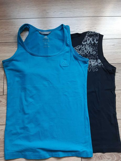Koszulka t-shirt Adidas + gratis