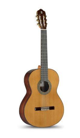 Alhambra 5P Gitara klasyczna 7/8 + 5kpl strun Savarez Gratis!
