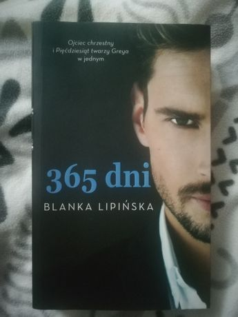 """,, 365 dni """" Blanka Lipińska"""