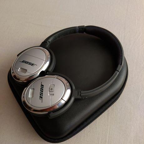 Наушники Bose QuietComfort 3 / Noise Cancelling /