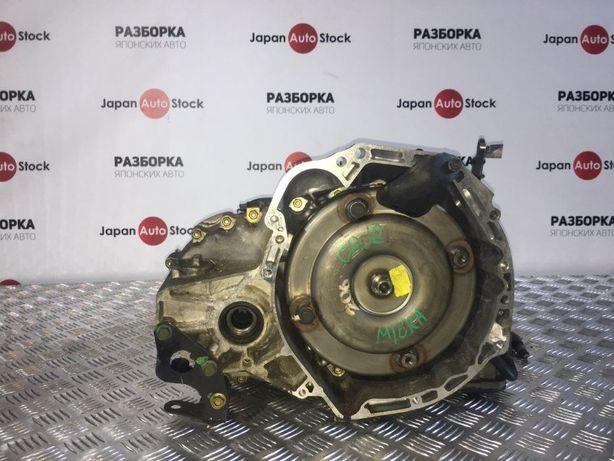 АКПП Nissan Micra К12 (объём 1.2), год 2003-2006, пробег 60000 км