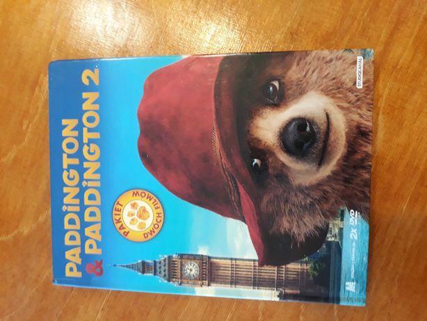 Paddington / Paddington 2 Kolekcja 2 filmów (booklet) [2DVD]