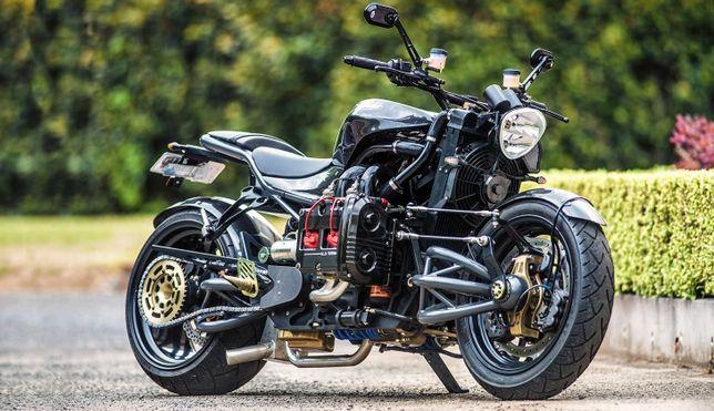 Ремонт мотоциклетных и лодочных моторов