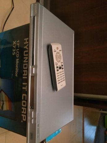 DVD Philips divx video