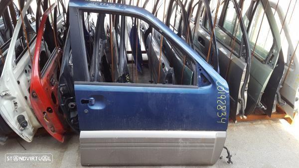 Porta Frente Dto Nissan Terrano Ii (R20)