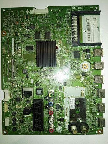 Mainboard LG smart tv eax6 4 7 9 7 0 0 4  de 55la620s