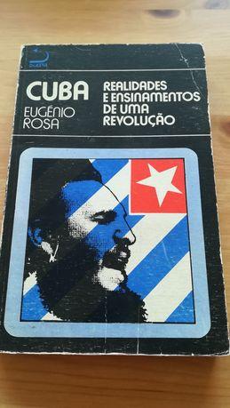 Cuba. Realidades e ensinamentos de uma revolução, E. Rosa