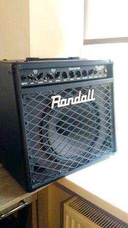 Randall RG80 комбоусилитель
