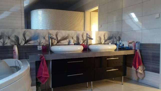 Usługi remontowo-wykończeniowe, łazienki, kuchnie