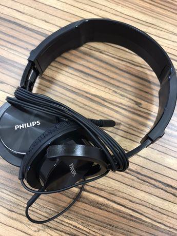 Auscultadores Philips como novos, usados 1 vez apenas