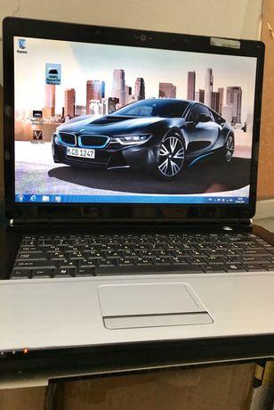 Ноутбук для Танков и работы,Intel Core 2 Duo