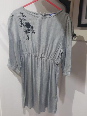 Nowa sukienka 110 - 116