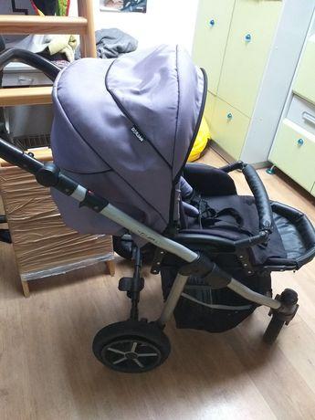 Wózek  3w1  Dorian, parasolka gratis