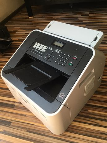 Drukarka laserowa faks Brother FAX-2840