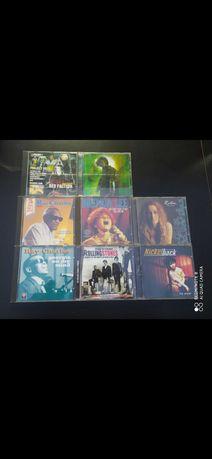 Lote de bons CDs