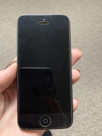 Продам Iphone 5 на разборку