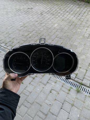 Приборна панель Mazda 6 gj CX-5