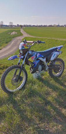 Cross Yamaha DT 50/90