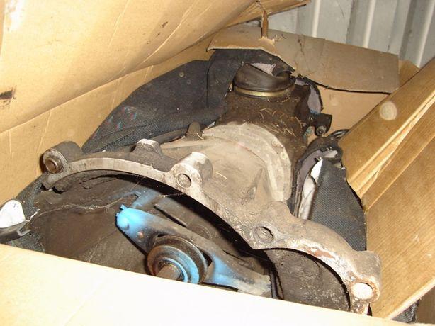 skrzynia biegów polonez truck diesel 1,9 (citroen)