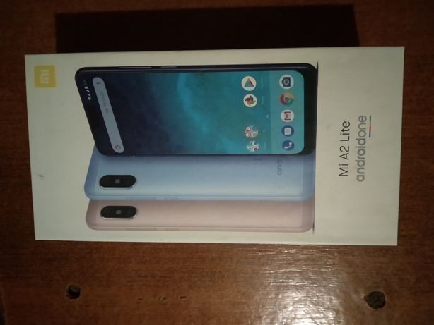 Продам телефон Mi A2 Lite