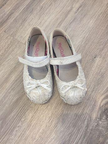 Дівчачі туфельки