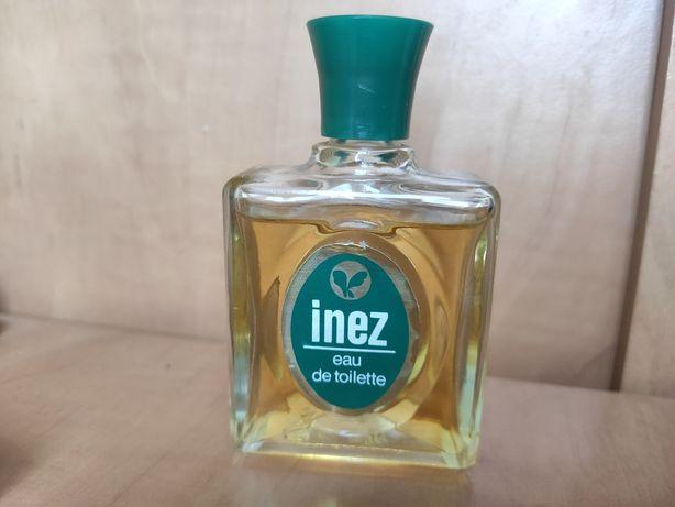 Perfumy retro Inez eau de toilette prawie cały flakon