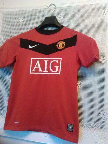 Koszulka Manchester United Nike 134