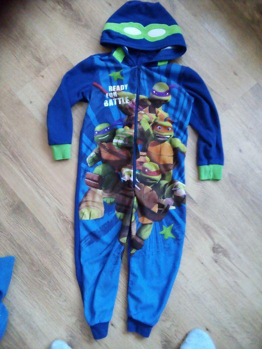 Pajac piżama 104-110 Czarże - image 1