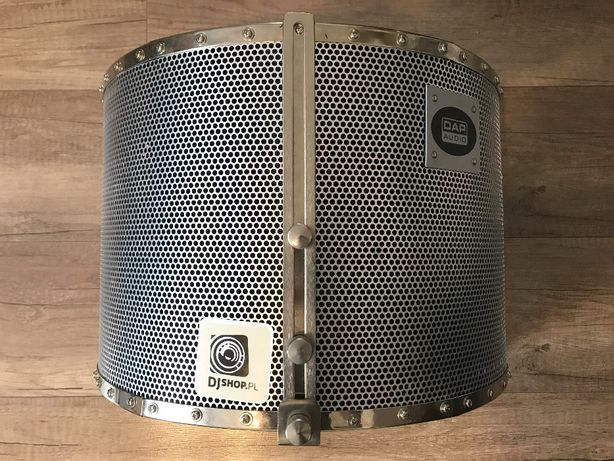 Kabina nagraniowa DAP Audio DDS-02