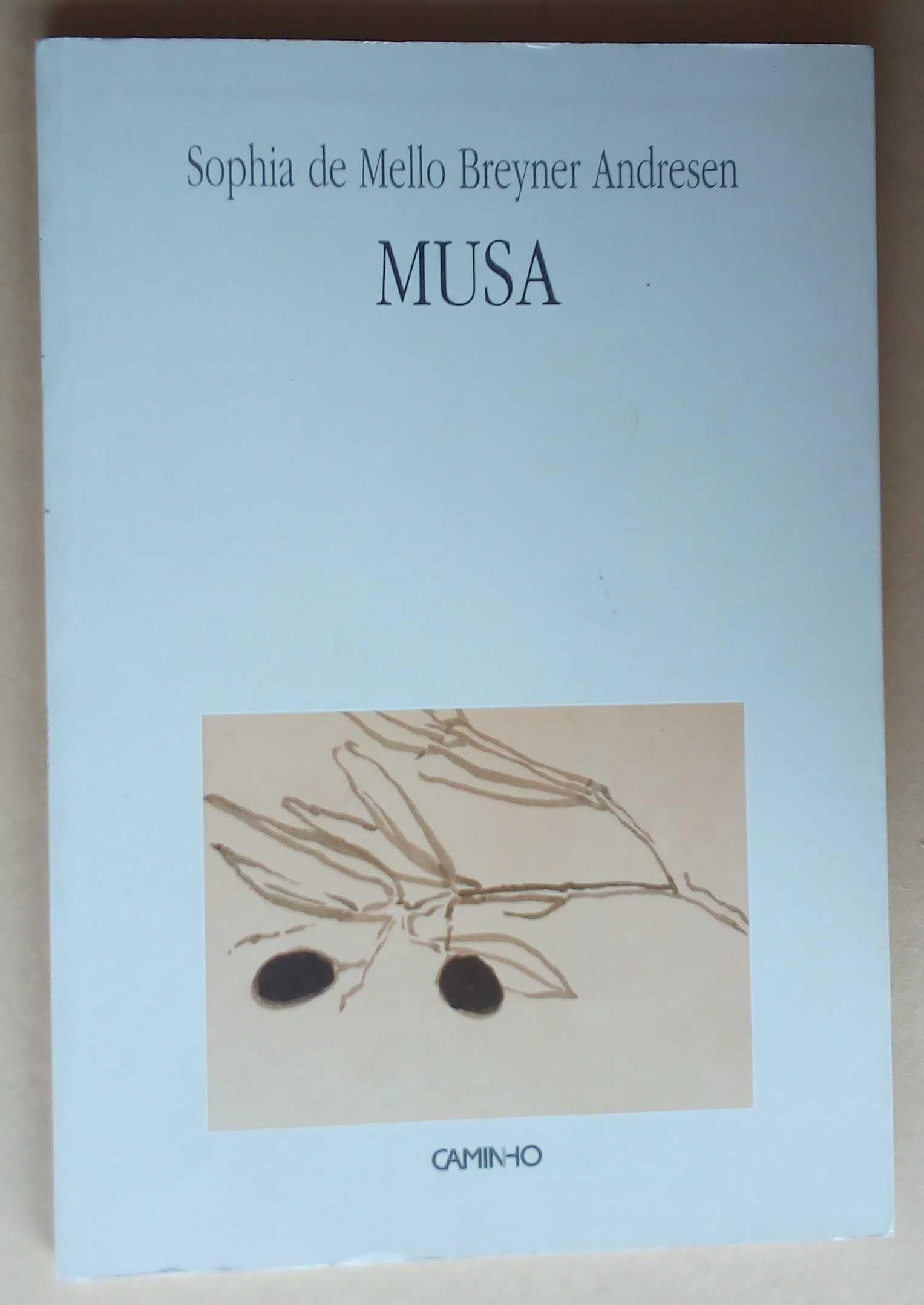 musa / sophia de mello breyner andresen