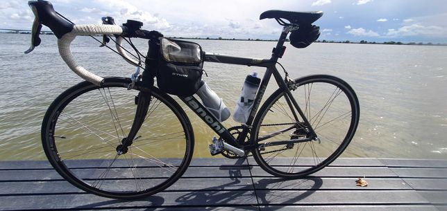 Bicicleta estrada Bianchi