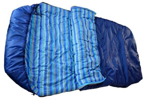 Спальный мешок для двоих Koala-Twix