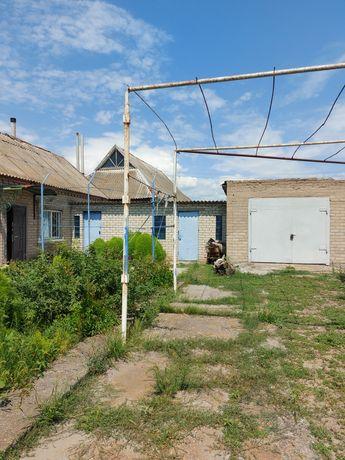 Продам не большой благоустроенный дом на Песчаной (р-н Палянички).