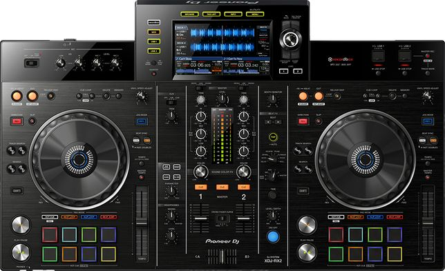 Pioneer XDJ-RX2 - Kontroler DJ NOWY FVAT