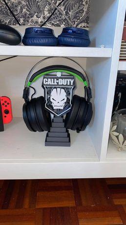 Подставка для наушников Call of Duty 24см