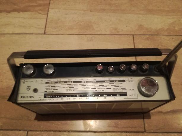 Stare radio philips Dorette automatic